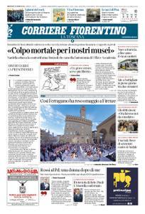 Corriere Fiorentino La Toscana – 12 giugno 2019