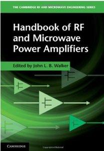 Handbook of RF and Microwave Power Amplifiers (Repost)