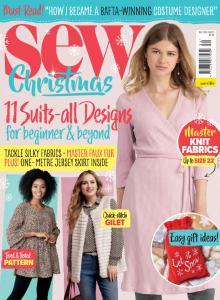 Sew - Issue 131 - December 2019