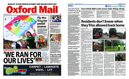 Oxford Mail – June 13, 2019