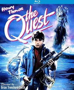 Frog Dreaming (1986) The Quest + Extras