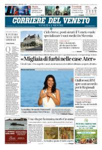 Corriere del Veneto Venezia e Mestre – 28 agosto 2019