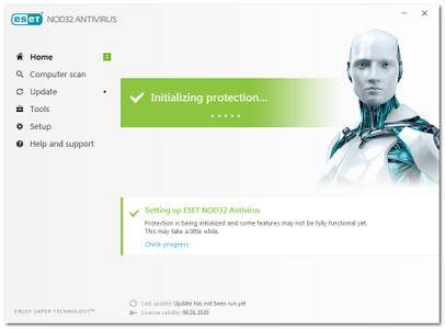 ESET NOD32 Antivirus 12.2.23.0 Multilingual
