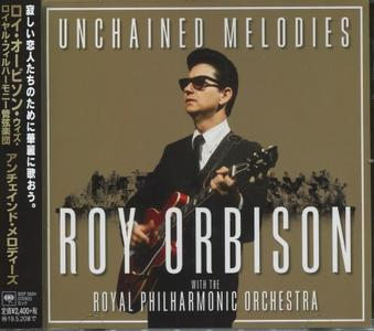 Roy Orbison With The Royal Philharmonic Orchestra - Unchained Melodies (2018) {Japanese Edition}