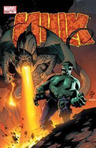 Hulk 2005-05 Incredible Hulk 079 digital