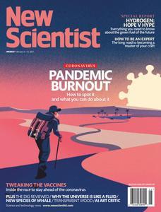New Scientist Australian Edition – 06 February 2021
