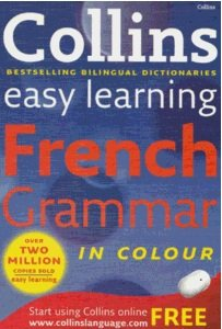 Collins Easy Learning French Grammar (Repost)