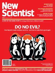 New Scientist - February 08, 2018