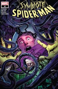 Symbiote Spider-Man 004 2019 Digital Zone