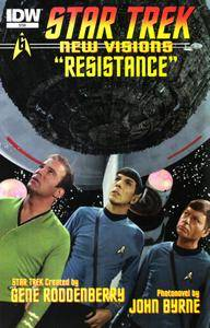 Star Trek New Visions 0062015 Digi-Hybrid