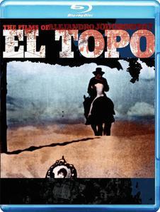 The Mole / El Topo (1970) [Remastered]