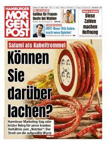 Hamburger Morgenpost – 25. August 2020