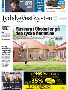 JydskeVestkysten Varde – 17. november 2019