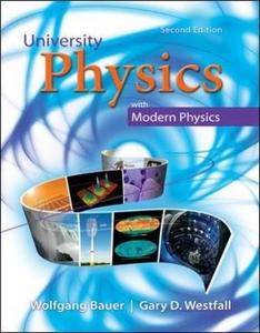 University Physics with Modern Physics (Repost)