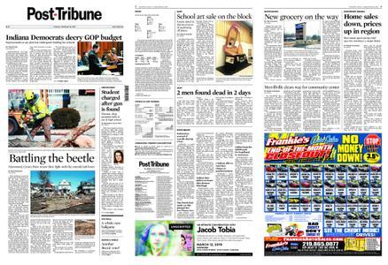 Post-Tribune – February 26, 2019