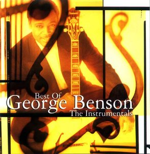 Best of George Benson: The Instrumentals (1997)