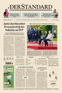 Der Standard – 12. Juli 2019