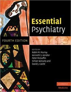 Essential Psychiatry Ed 4