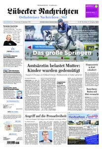 Lübecker Nachrichten Ostholstein Süd - 19. September 2019