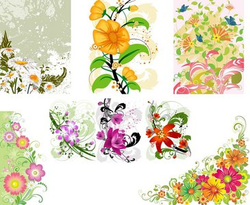 Amazing SS Flowers