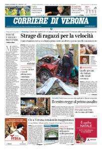 Corriere di Verona – 08 dicembre 2019