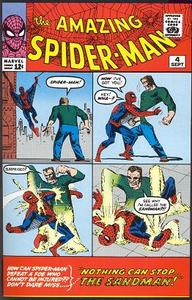 Amazing Spider-Man Issues #4 to 10