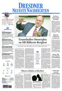 Dresdner Neueste Nachrichten - 27. Februar 2019