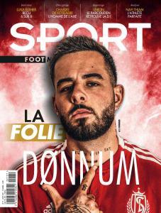 Sport Foot Magazine - 4 Août 2021