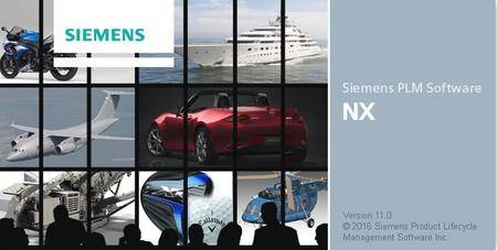 Siemens NX 11.0 Topology Optimization for Designers plugin (x64)