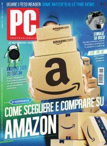 PC Professionale N.323 - Febbraio 2018
