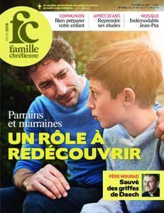 Famille Chrétienne - 26 mai 2018