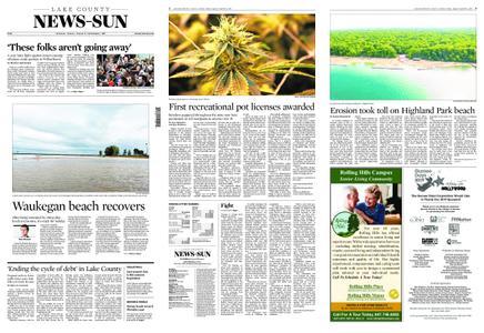 Lake County News-Sun – August 31, 2019
