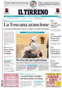 Il Tirreno Livorno - 10 Febbraio 2021