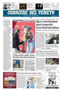 Corriere del Veneto Vicenza e Bassano - 21 Gennaio 2018
