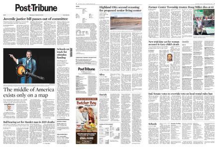 Post-Tribune – February 10, 2021
