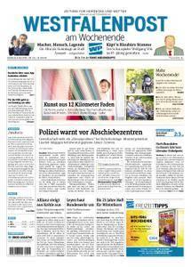 Westfalenpost Wetter - 05. Mai 2018