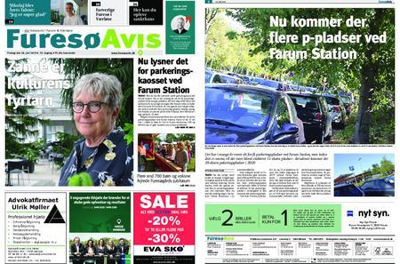 Furesø Avis – 18. juni 2019