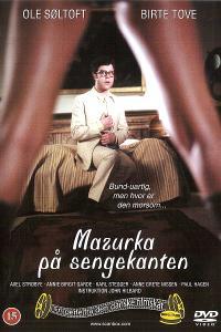 Bedroom Mazurka (1970) Mazurka på sengekanten