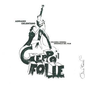 Adriano Celentano - Geppo il folle, 1978