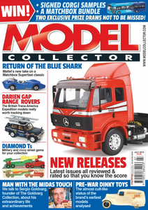 Model Collector - July 2019