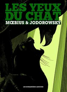 Les Yeux du Chat (Moebius)