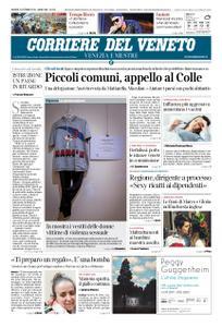 Corriere del Veneto Venezia e Mestre – 31 ottobre 2019