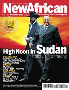 New African - December 2010