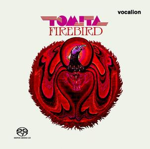 Isao Tomita - Firebird (1976/2019) [SACD] PS3 ISO