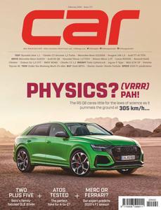 Car South Africa - February 2020