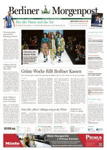 Berliner Morgenpost – 17. Januar 2019