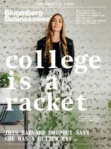 Bloomberg Businessweek USA - March 25, 2019