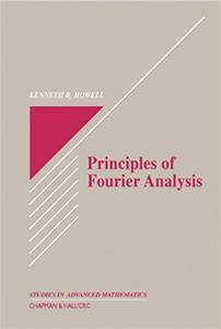 Principles of Fourier Analysis (Repost)