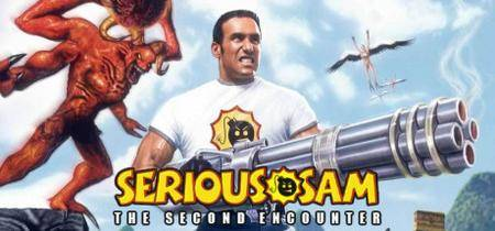 Serious Sam: the Second Encounter (2002)