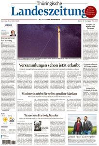 Thüringische Landeszeitung – 23. April 2020